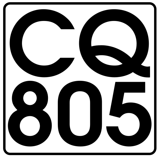 CQ805 Logo